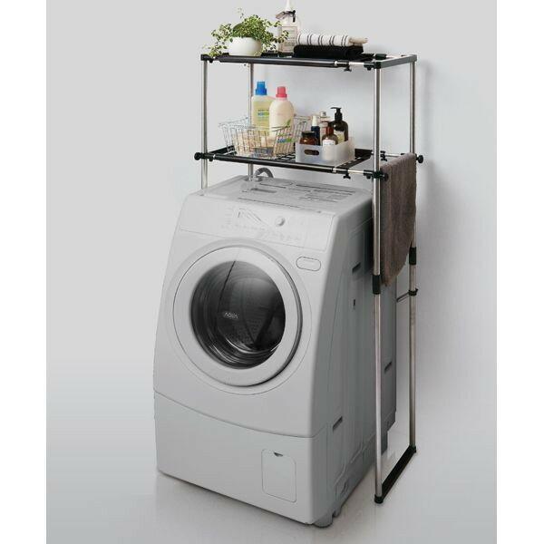 洗濯用品, ランドリーラック