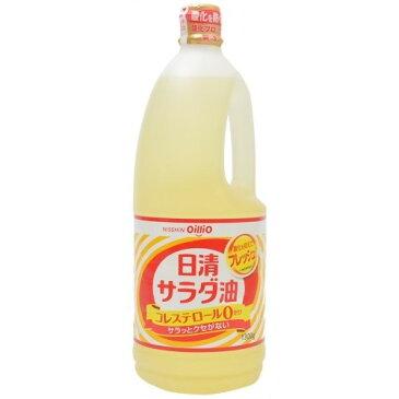 日清 サラダ油(1300g)