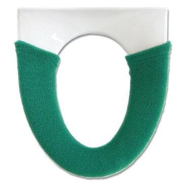 エトフ トォワ 洗浄暖房型専用便座カバー グリーン(1枚入)