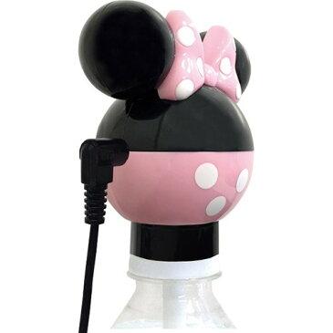 ペットボトル式加湿器 ミニーマウス TD-9(1台)