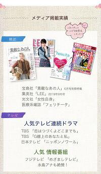 目元美顔器ウェニルは多くの美容雑誌や人気テレビドラマで紹介されました。