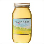 ハンガリー産アカシアはちみつ(1kg瓶)【純粋蜂蜜】