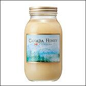非加熱 カナダ産 はちみつ 1.2kg(結晶タイプ)【純粋蜂蜜】