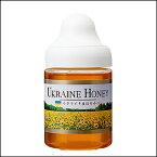 ウクライナ産はちみつ(320g)詰め替えにも便利な【ポリ容器タイプ】【純粋蜂蜜】