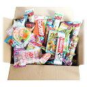 (地域限定送料無料) うまい棒(120本入り)・おまかせ駄菓子(30コ)セット さんきゅーマーチ (omtma5768k)の商品画像