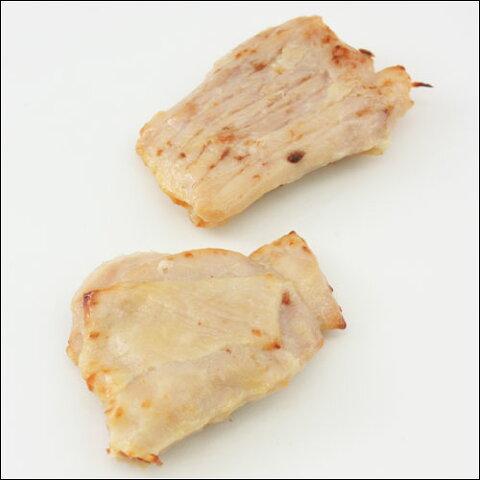 若鶏もも焼(山椒・柚子風味)1kg※要加熱《冷凍》