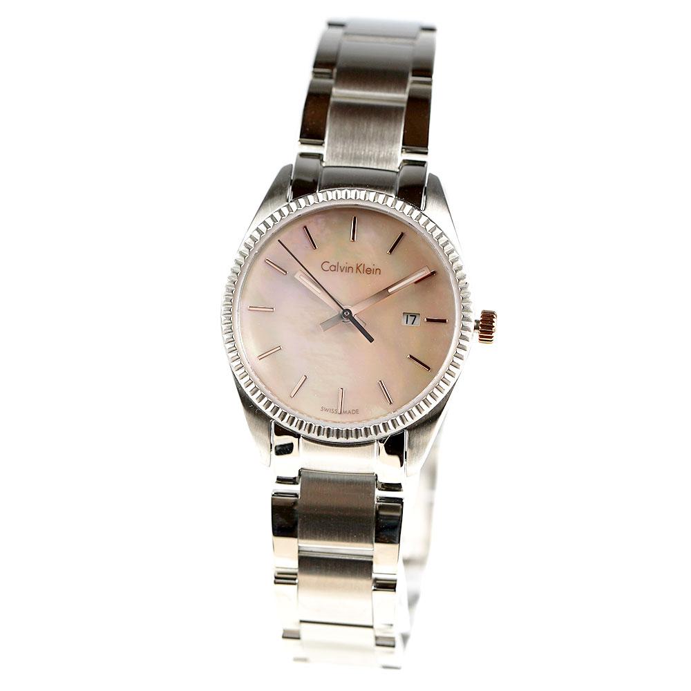 腕時計, レディース腕時計  ck Calvin Klein K5R33B4H ALLIANCE