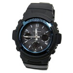 G-SHOCKGショックCASIOカシオメンズ腕時計AWG-M100A-1A電波ソーラー海外モデルAWG-M100A-1A【RCP】