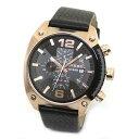 DIESEL ディーゼル メンズ腕時計 クロノグラフ DZ4297 【RCP】 02P12Oct15U
