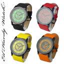 【アウトレット訳あり価格】 Ed Hardy Watch エドハーディーウォッチ 腕時計 メンズ PUNKEDシリーズ PK-GN PK-PK PK-YW PK-OR 【RCP】 02P12Oct15 ポッキリ 【ラッピング不可】