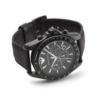エンポリオアルマーニメンズ腕時計AR6131クロノグラフ