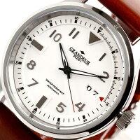 GRANDEURPLUSグランドールプラスメンズ腕時計GRP005W1