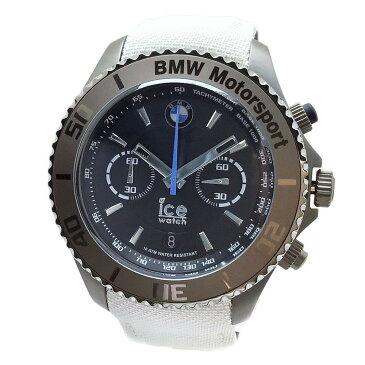 アイスウォッチ BMW MOTORSPORT 時計 メンズ クロノグラフ ビッグビッグ BM.CH.WDB.BB.L.14 ice watch
