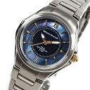 【今ならベルト調節工具付き!】 Mauro Jerardi マウロジェラルディ レディース腕時計 ソーラー チタン MJ023-1 【RCP】 02P12Oct15