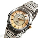 【今ならベルト調節工具付き!】 Mauro Jerardi マウロジェラルディ レディース腕時計 真珠貝文字盤 ソーラー チタン MJ023-2 【RCP】 02P12Oct15