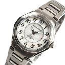【今ならベルト調節工具付き!】 Mauro Jerardi マウロジェラルディ レディース腕時計 真珠貝文字盤 ソーラー チタン MJ023-4 【RCP】 02P12Oct15