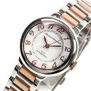 【今ならベルト調節工具付き!】 Mauro Jerardi マウロジェラルディ レディース腕時計 ソーラー 真珠貝文字盤 MJ024-2 【RCP】 02P12Oct15