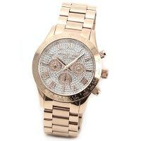 マイケルコースレディース腕時計パヴェストーンMK5946