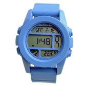 NIXON ニクソン メンズ腕時計 THE UNIT ユニット マリンブルー デジタルウォッチ メンズウォッチ 男性用 A1971405 A197-1405 【RCP】 02P12Oct15