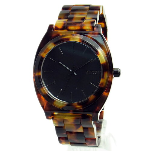 NIXON ニクソン メンズ腕時計 レディース腕時計 THE TIME TELLER ACETATE タイムテラー アセテート...