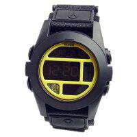NIXONニクソンメンズ腕時計BAJAバハブラック/イエローA489-293A489293メンズウォッチ男性用02P12Oct15