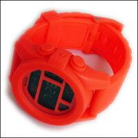 NIXONニクソンメンズ腕時計THEUNITユニットネオンオレンジデジタルウォッチメンズウォッチ男性用A197-1156A1971156U【RCP】02P01Sep13