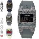 【楽天市場】ニクソン 腕時計 メンズ レディース NIXON COMP S コンプS 選べるカラー4種類 デジタル 軽量:アクセサリーギフトのTYS