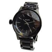 NIXON ニクソン 腕時計 レディース FACET ファセット ブラック/シルバー/マルチ 女性用 A384-2185 A3842185 【RCP】