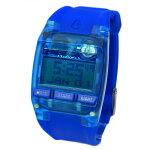NIXONニクソン腕時計ユニセックスTHECOMPコンプオールコバルトブルーデジタルメンズレディースA4082041A408-2041