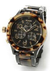 NIXON ニクソン THE 42-20 ユニセックス腕時計 A037679【送料無料】 NIXON ニクソン メンズ腕時...