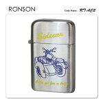 RONSONロンソンTYPHOONアメリカンクラシックRT-AC2