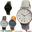 ザホース THE HORSE 時計 レディース THE CLASSIC ザ・ホース ザクラシック 本革ベルト
