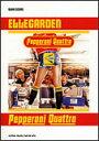 ○【楽譜】【バンドスコア】ELLEGARDEN/Pepperoni Quattro