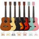【S.Yairi】【ミニアコースティックギター】 580mmスケ...
