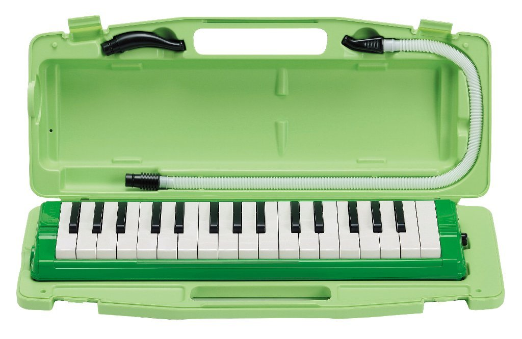 管楽器・吹奏楽器, 鍵盤ハーモニカ  323AH