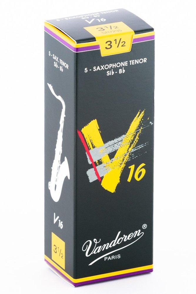 木管楽器, クラリネット VandorenTSax V16 3.5SR7235)