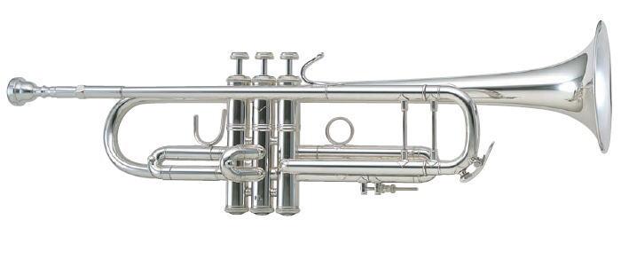 金管楽器, トランペット Bach180ML37SP smtb-kky