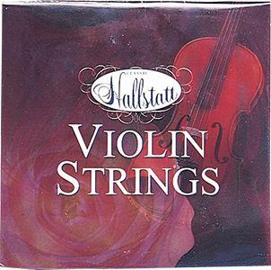 バイオリン用アクセサリー・パーツ, 弦 Hallstatt HV1000