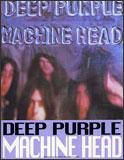 【楽譜】【洋楽バンドスコア】【宅配便発送】DEEP PURPLE/MACHINE HEAD