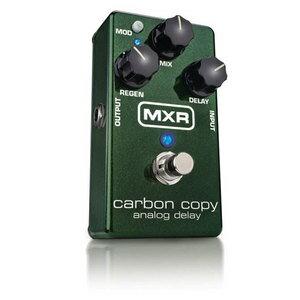 ギター用アクセサリー・パーツ, エフェクター DUNLOPMXR M-169 CARBON COPY ANALOG DELAY