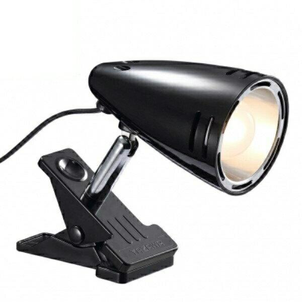 ライト・照明器具, クリップライト 14 E17 CLC40X01BK