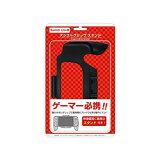 【送料無料】ニンテンドースイッチライト用 アシストグリップスタンド コロンバスサークル CC-SLAGS-BK Nintendo Switch Lite周辺機器