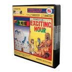 \エントリー&カード!ポイント9倍!/X68000用 エキサイティング・アワー/出世大相撲 5インチディスク版 新品