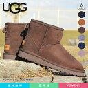 UGG ブーツ レディース CLASSIC MINI II ...