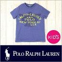 POLO RALPHLAUREN ポロ ラルフローレン Tシャツ キッズ / NEW YORK 【 S/S TEE 半袖 14 2014 】 【OM】