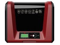XYZプリンティング3Dプリンター|ダヴィンチJr.ProX+|ABS使用可|造形17.5cm角|オープンフィラメント|自動水平調整|レーザー刻印拡張可|金属系PLA拡張可|3FJSPXJP00G