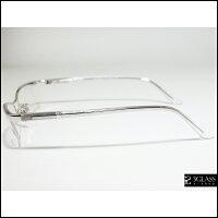 alainmikli(アランミクリ)メガネSTARCKEYES(スタルクアイズ)PL0001カラー0003