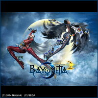 『BAYONETTA2』ベヨネッタ眼鏡プラチナゲームズ渾身の∞クライマックス・アクションゲーム