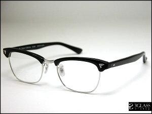 EXILE AKIRAさんが雑誌等でも使用しているブロータイプのメガネです。EXILE AKIRAさん使用メガネ