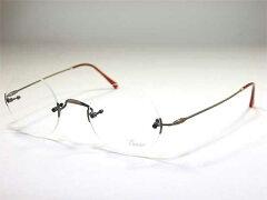 縁無しの丸メガネで一山タイプは稀少です。●超貴重品●スティーブ・ジョブズ氏愛用の丸メガネ...